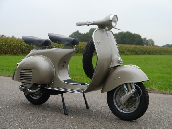 vespa 150 gl-a - TOP RESTAURATIE