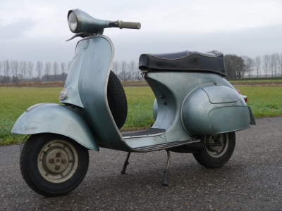 Vespa 150 VBA - COOL VINTAGE